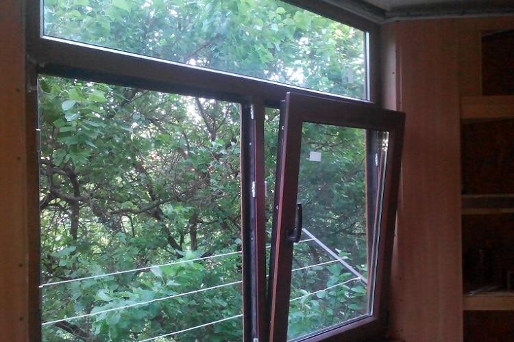 остекление балкона в Симферополе