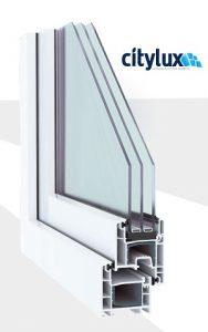 Профиль Citylux classic